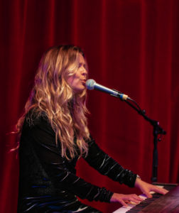 PERNILLA ANDERSSON Music Lovers´-paket